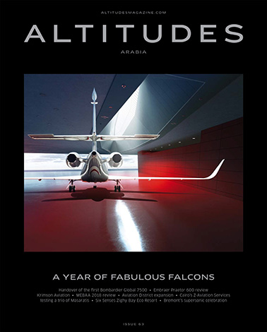 altitudes april 2019 cover