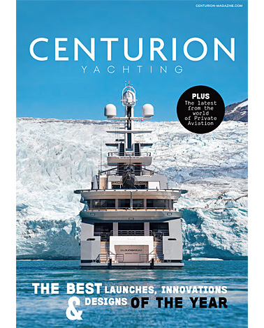 unique aircraft centurion yachting 2017 cover new