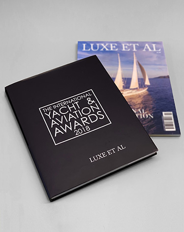 unique aircraft yacht and aviation award